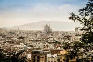 Barcelona and Tarragona: tradition and modernity