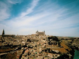 Tours to Castilla-La Mancha