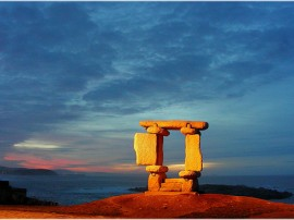 Routes across Galicia that are not available