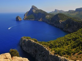 Routes across Majorca that are not available