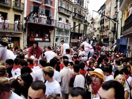 Tours to Pamplona