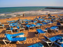 Tours to Sitges